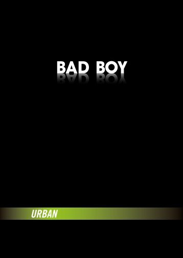 BAD BOY - A7 Bikestore