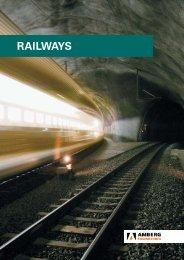 RAILwAys - Amberg.com.sg