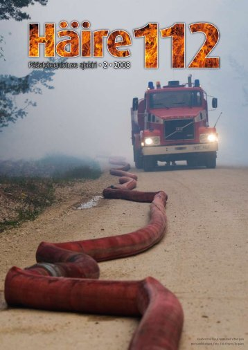 Häire 112 2/2008 - Päästeamet