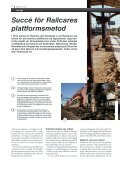 Railcare nyt 2011 (SWE) - Page 4