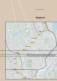 Læs Ringbanen - Miljøredegørelse i pdf-format