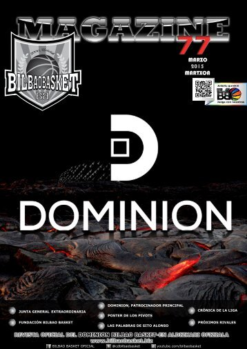 MAGAZINE_DOMINION_BILBAO BASKET_77.pdf