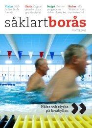 Nummer 2012 vinter för nerladdning - Borås