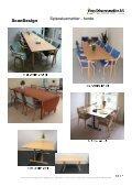 Brochure plejecentre.indd - Vines Erhvervsmøbler - Page 7