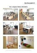 Referencer - skoler - Vines Erhvervsmøbler - Page 3