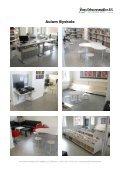 Referencer - skoler - Vines Erhvervsmøbler - Page 6