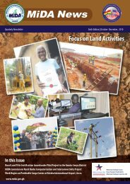 MiDA News - MiDA Ghana