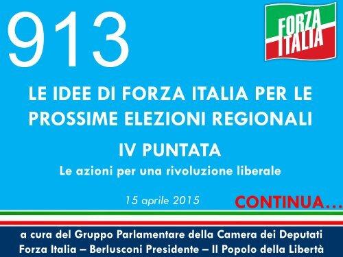 913-LE-IDEE-DI-FORZA-ITALIA-PER-LE-PROSSIME-ELEZIONI-REGIONALI-IV-puntata