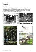 Analyser av förtätningspotentialen i den inre ... - Spacescape - Page 3