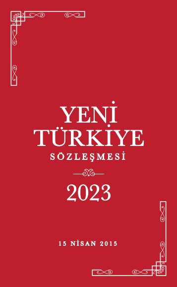 2023 sozlesmesi