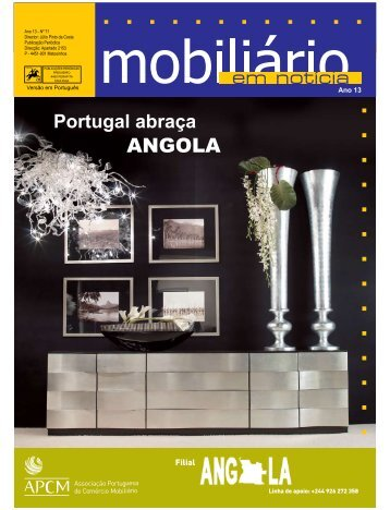 ANGOLA - Interfurniture