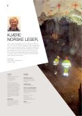 Kundemagasin august 2012 (pdf) - Cowi - Page 2