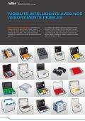 Sortimo mallettes et boxxes - Page 4