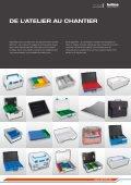 Sortimo mallettes et boxxes - Page 5