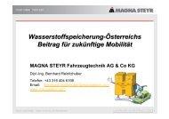 Download: Brennstoffzelle Roadshow_Vortrag ... - Automobil Cluster