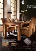 Tische Couchtische Sessel Stühle Möbel Bänke Eckbänke Wildeiche Vintage - Seite 4