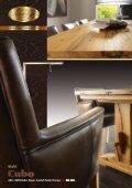 Tische Couchtische Sessel Stühle Möbel Bänke Eckbänke Wildeiche Vintage - Seite 6