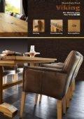 Tische Couchtische Sessel Stühle Möbel Bänke Eckbänke Wildeiche Vintage - Seite 7