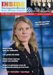 nyheter • intervjuer • re por ta ge - insidenr.se