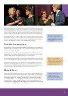 Colofon Hoe steun ik Muziek in Huis? Met dank aan: - Page 4