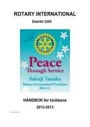 Klikk her for å åpne håndboka for Rotaryåret 2012-2013 i distrikt 2305