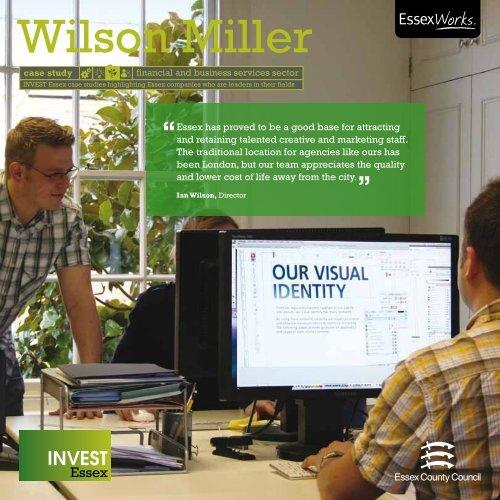 IE_WilsonMiller.pdf - Invest Essex