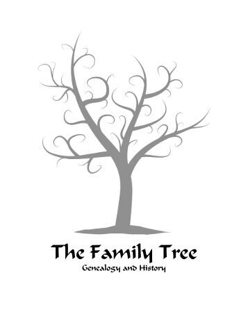 LANGE, John Henry - The Family Tree