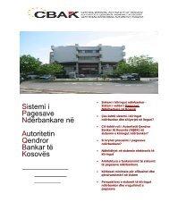 SEKN - Banka Qendrore e Republikës së Kosovës