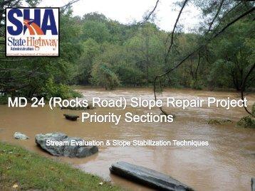 Deer Creek Watershed Restoration Action Strategy