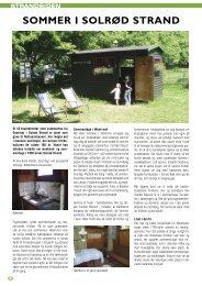 Strandsiden oktober 2005 side 8-9 - ssgsolrod.dk