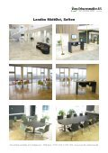 Referencer - kontormøbler - Vines Erhvervsmøbler - Page 3