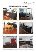 Referencer - kontormøbler - Vines Erhvervsmøbler - Page 4