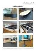 Referencer - kontormøbler - Vines Erhvervsmøbler - Page 6