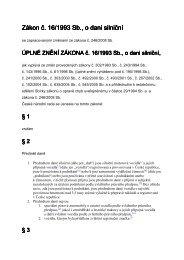 Zákon o silniční dani, sleva pro KD - Bohemiakombi