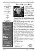 VIJESTI SŽH, broj 4 - Sindikat Željezničara Hrvatske - Page 3