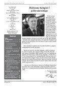 VIJESTI SŽH, broj 8 - Sindikat Željezničara Hrvatske - Page 3
