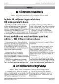 VIJESTI SŽH, broj 8 - Sindikat Željezničara Hrvatske - Page 4