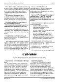 VIJESTI SŽH, broj 8 - Sindikat Željezničara Hrvatske - Page 5
