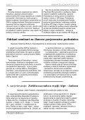 VIJESTI SŽH, broj 8 - Sindikat Željezničara Hrvatske - Page 6