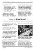 VIJESTI SŽH, broj 8 - Sindikat Željezničara Hrvatske - Page 7