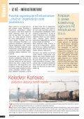 List VIJESTI SŽH broj 12, travanj 2013. (PDF) - Sindikat Željezničara ... - Page 4