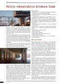List VIJESTI SŽH broj 12, travanj 2013. (PDF) - Sindikat Željezničara ... - Page 6