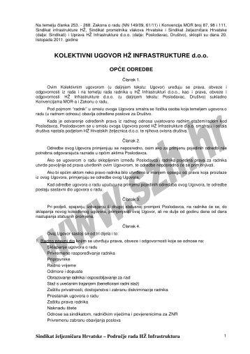 kolektivni-ugovor-hz-infrastrukture-1 - Sindikat Željezničara Hrvatske