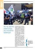 VIJESTI SŽH, srpanj, broj 13 PDF - Sindikat Željezničara Hrvatske - Page 4