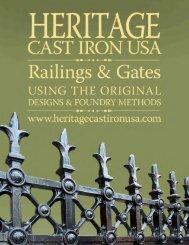 Download Heritage Brochure