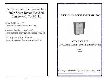 acrobat distiller job 30 american access systems keypad american access systems