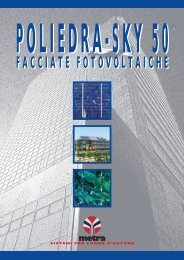 facciate fotovoltaiche - Welcome to Qualital Downloads