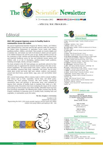 71_ Special WIC Programme - October 2012.pdf - 5 + A Day