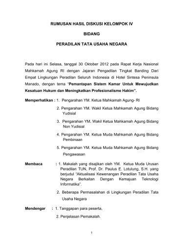 uploads/16_ RUMUSAN TUN 2012(1).pdf - PT Bandung