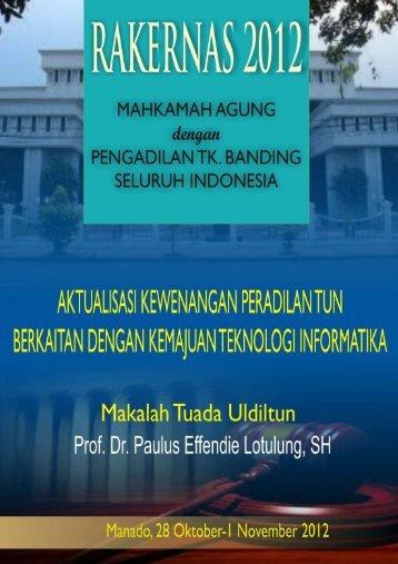 6.paparan tuada uldiltun - PT Bandung